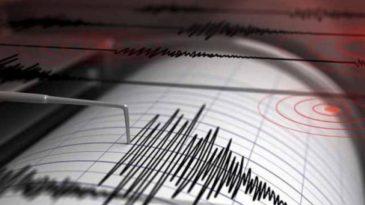 ΕΚΤΑΚΤΟ - Σεισμός ΤΑΡΑΚΟΥΝΗΣΕ την Κρήτη