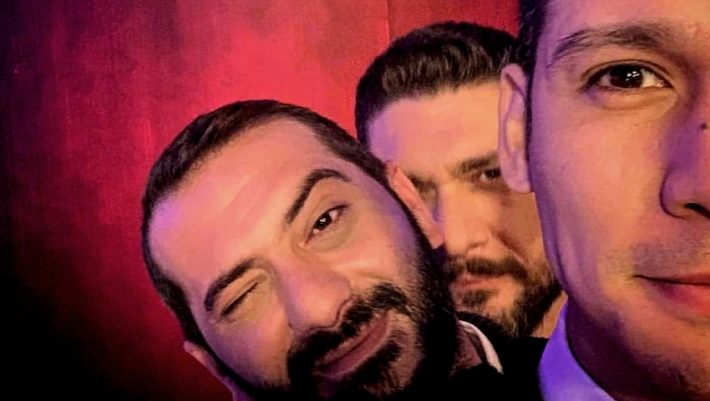 Λεωνίδας Κουτσόπουλος-Τρελό Γέλιο