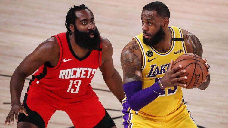NBA: Στους τελικούς οι Lakers ισοπέδωσαν τους Rockets