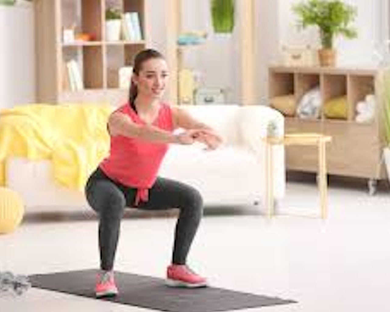20λεπτη προπόνηση για να χάσεις εύκολα και γρήγορα βάρος-Θα την δοκιμάσεις;
