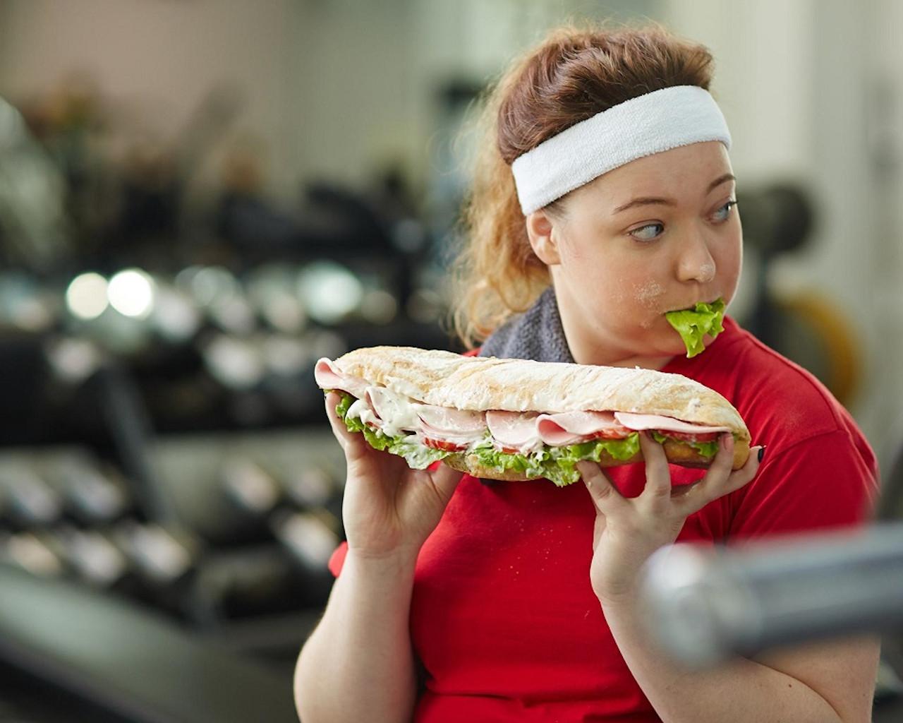 πεινα,πειναω,πειναω συνεχεια,πεινα μετα το γυμναστηριο
