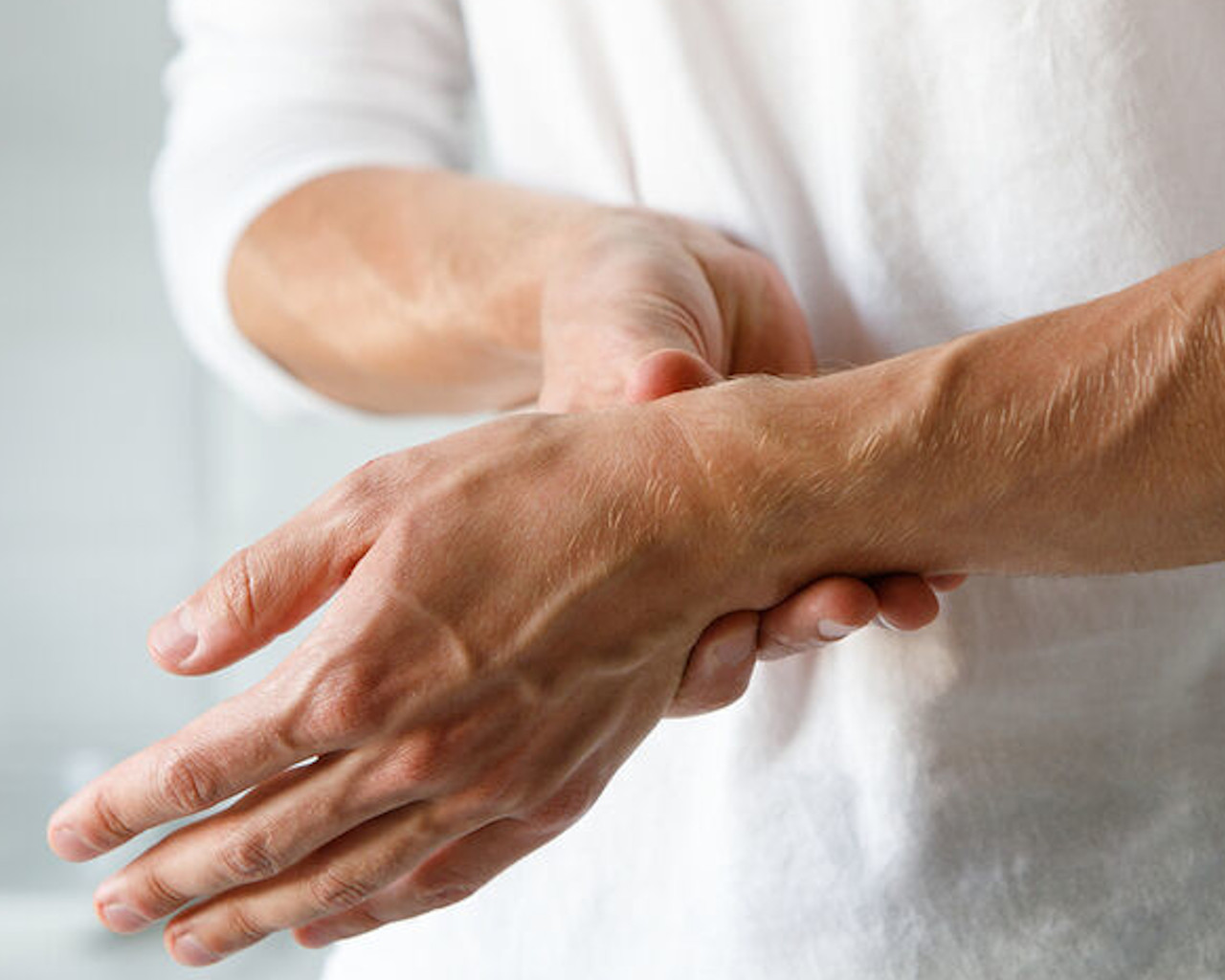 Αρθρίτιδα: Η νούμερο ένα μάστιγα στις γυναίκες-Μάθε πως να την αντιμετωπίσεις με φυσικούς τρόπους!