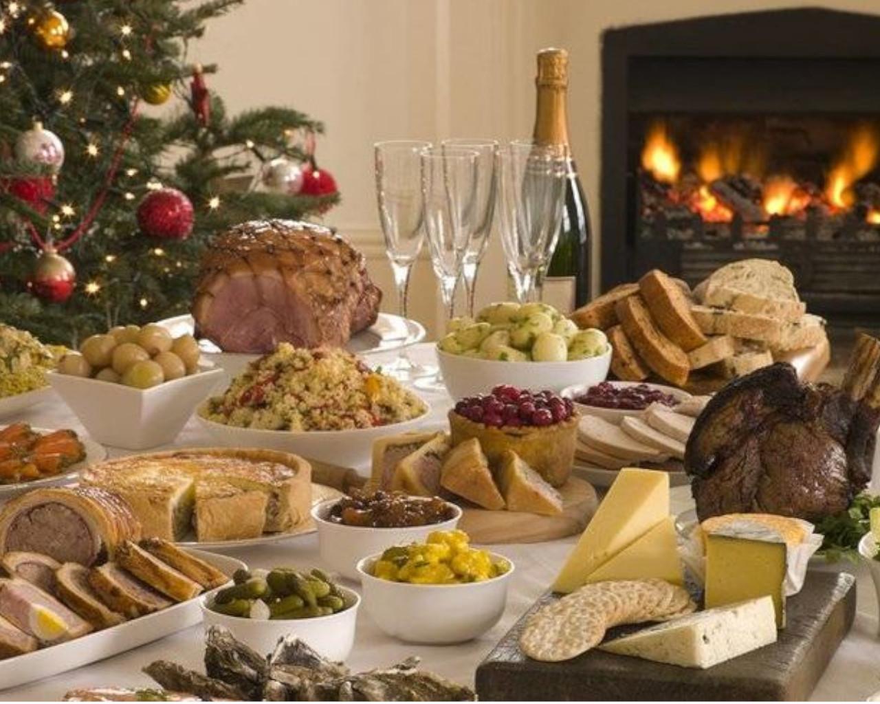 συνταγή, συνταγή για χοιρινό, χριστουγεννιάτικη συνταγή, χριστουγεννιάτικο τραπέζι