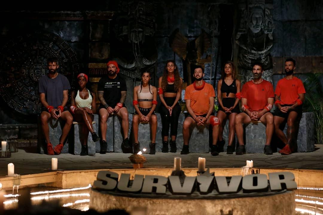 survivor 4, survivor 4 ασυλία,survivor 4 spoiler,survivor 4 skai,survivor 4 παίκτες,survivor 4 trailer,survivor 4 αποχωρηση,survivor 4 διασημοι,survivor 4 μαχητες