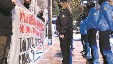 αστυνομία νέα σμύρνη, αστυνομία νέα σμύρνη ξύλο, αστυνομία νέα σμύρνη ξυλοδαρμός αθώου, αστυνομία νέα σμύρνη επεισόδια