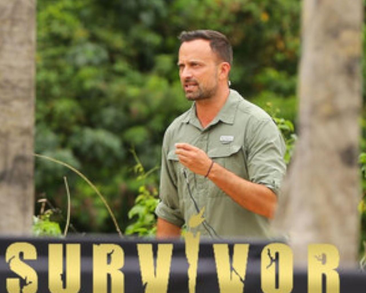 Survivor 4: Ποιο σκηνικό πάλι έγινε viral-Τους πήρανε φαλάγγι πάλι τους μπλε οι κόκκινοι...ΠΑΝΙΚΟΣ στην μπλε ομάδα!