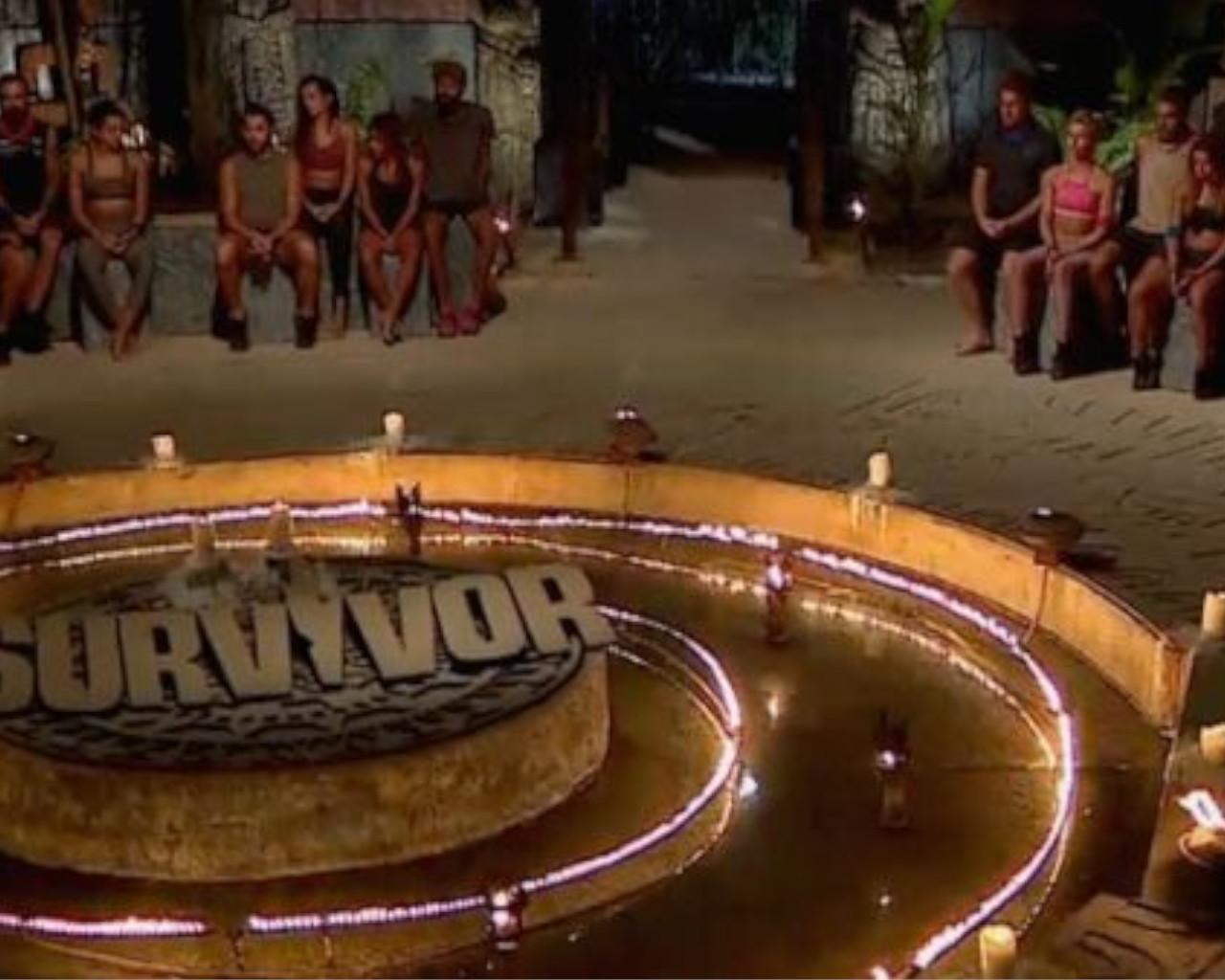 survivor 4, survivor 4 ασυλία,survivor 4 spoiler,survivor 4 skai,survivor 4 παίκτες,survivor 4 trailer,survivor 4 αποχωρηση,survivor 4 διασημοι,survivor 4 μαχητες,survivor 4 νέες προσθηκες,survivor 4 νεοι παικτες,survivor 4 κοκκινοι,survivor 4 μπλε,survivor spoiler,survivor trailer,survivor 2021,survivor greece,survivor νεες ομαδες