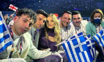 eurovision 2021, eurovision 2021 stefania, eurovision 2021 greece, eurovision 2021 televoting, eurovision 2021 νικητες