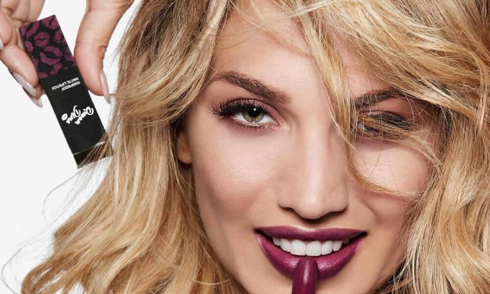 Η Κωνσταντίνα Σπυροπούλου κάνει δυναμικό comeback στην τηλεόραση και μάλιστα ξανά μέσα απο την συχνότητα του ΣΚΑΪ όπου και ήταν